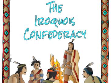 The Iroquois Confederacy