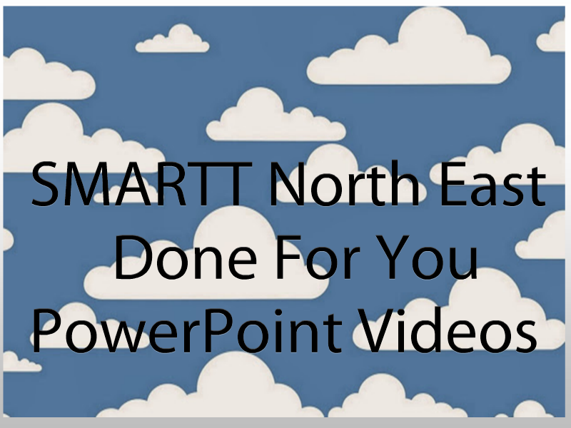 Done For You PowerPoint Videos