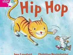 "Rigby Star Pink Level: ""Hip Hop"" tasks"