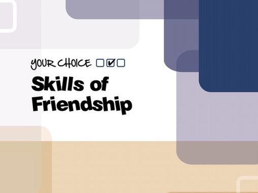 Skills of Friendships Programme