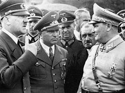 A level: Nazi Germany 1933-1945