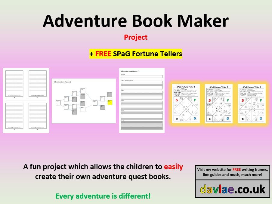 The periodic table ram rfm and percentage mass bundle by adventure book maker for ks2 free spag fortune tellers urtaz Image collections