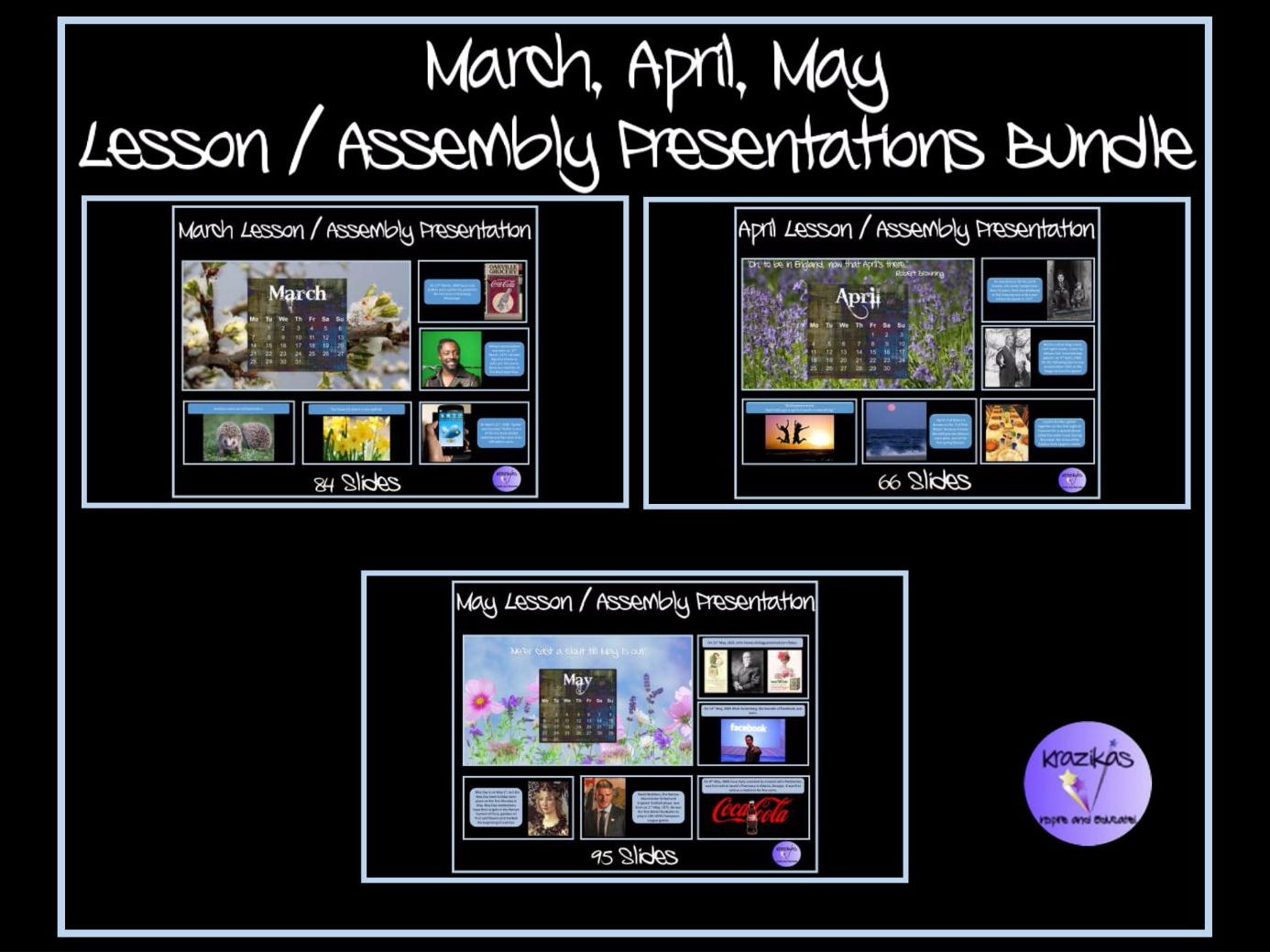 Rikki tikki tavi by rudyard kipling bundle of resources by march april may lesson assembly presentations bundle pooptronica Choice Image
