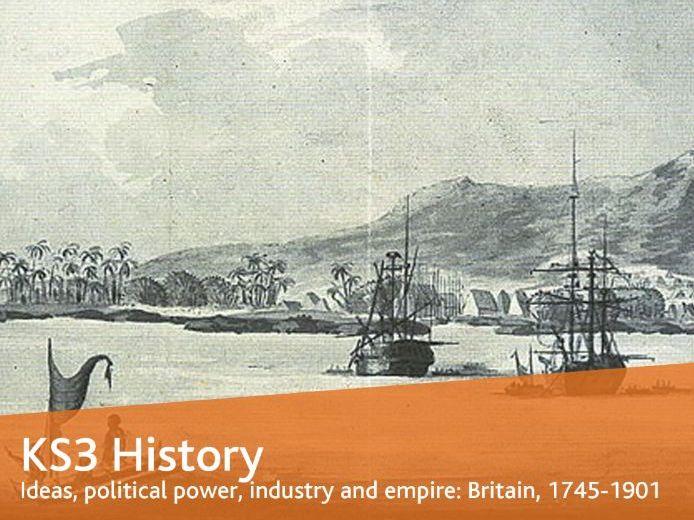 Captain Cook in Hawaii