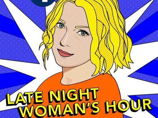 Late Night Woman's Hour - Eduqas A Level Media