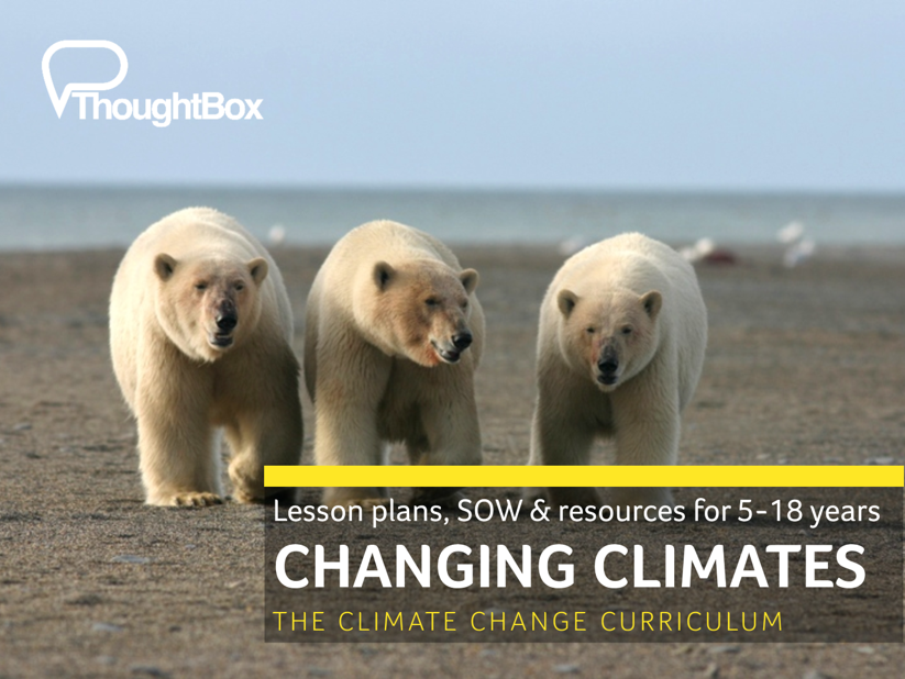 Climate Change Curriculum