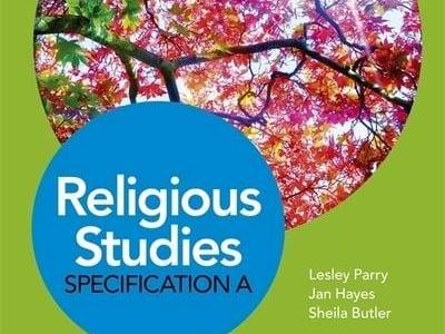 AQA RELIGIOUS STUDIES GCSE THEME B