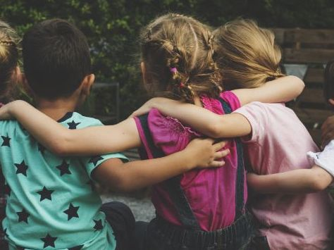 Whole School Approach to Relationships Education RSE in a Special School