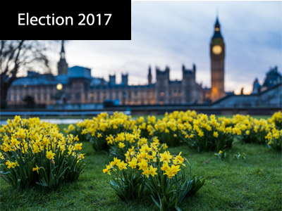 General Election 2017 pack