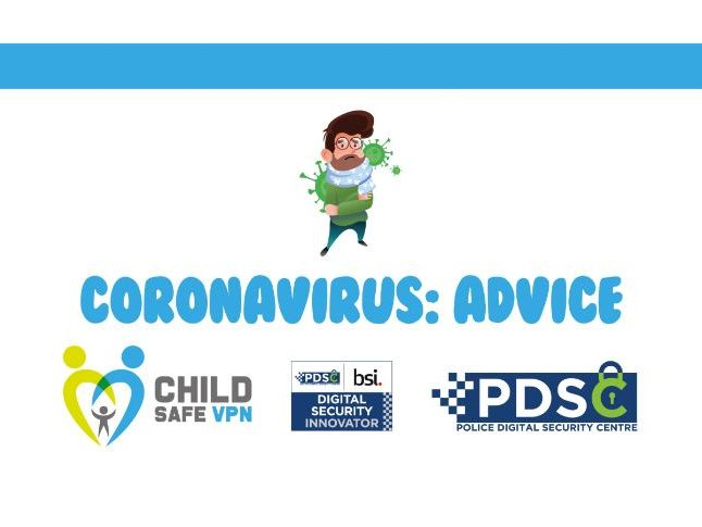 Coronavirus - Online Safety Guide Pack
