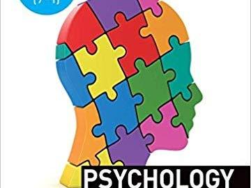OCR GCSE 9-1 Psychology entire  paper 1 topic lessons: criminal behaviour, development and psychological problems bundle