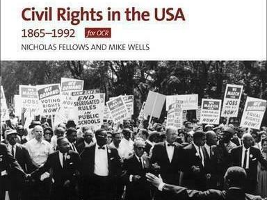 A Level USA Civil Rights Course Notes (OCR)