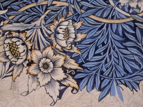 Block Printing Project - A Guide from the William Morris Gallery