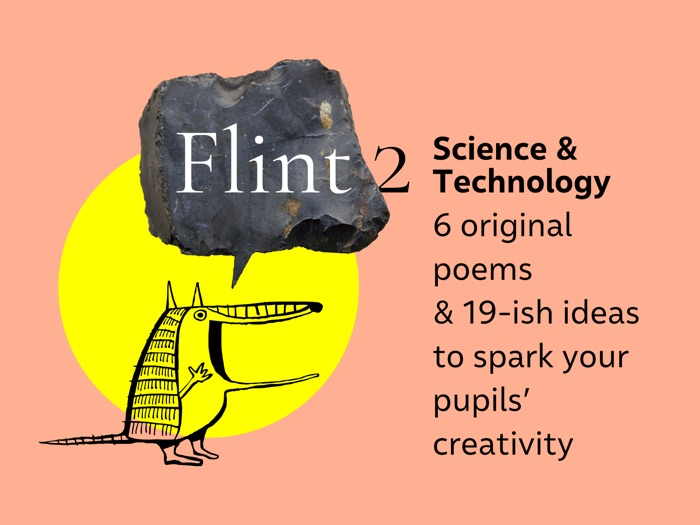 Poetry: Flint 2, Science & Technology