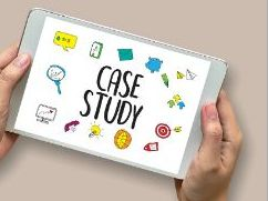 Business ownership mini case studies