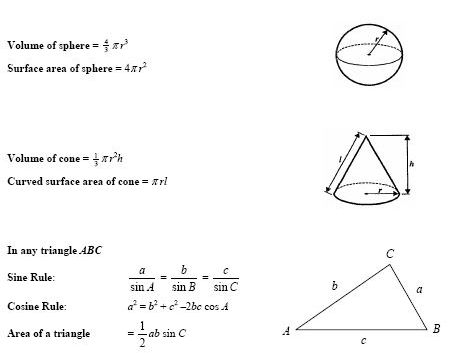 GCSE Maths Non-Calculator-Grades 6-9