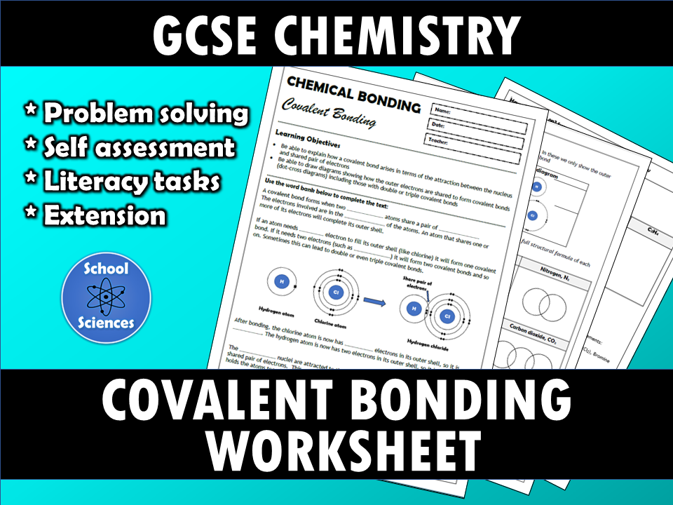 Elementary School Atoms And Elements Resources