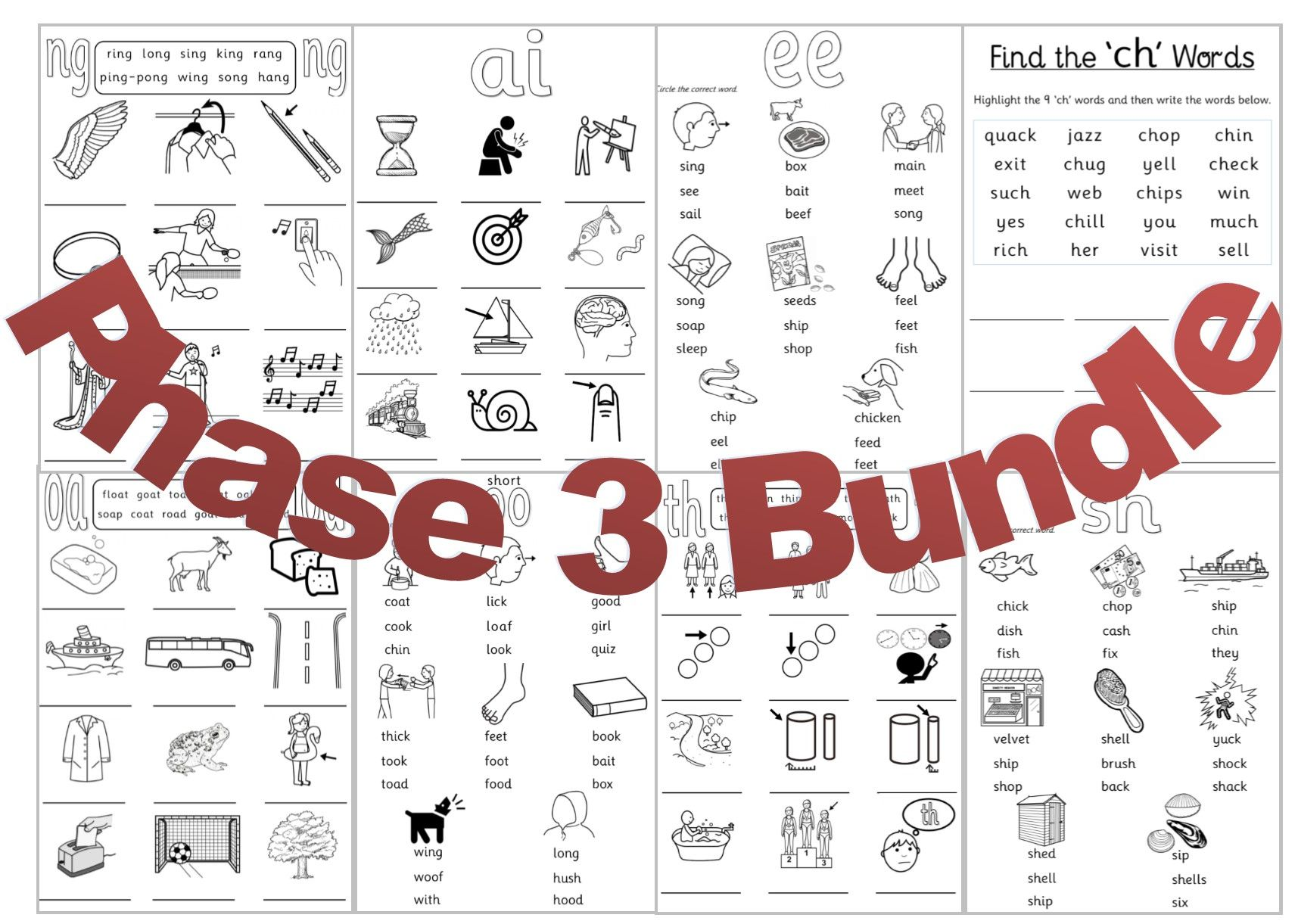 Phase 3 Bundle