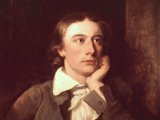 Keats for Key Stage 3