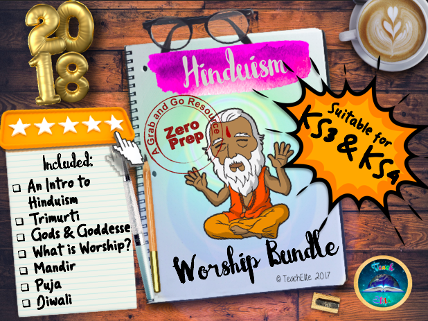 Hinduism: Hindu Worship