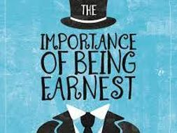 An Essay structure for A Level Importance of being Earnest essays