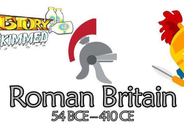 Roman Britain (2/11)