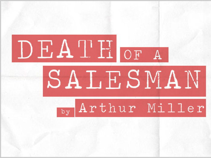 'Death of a Salesman' A-level Revision Lessons and Resources