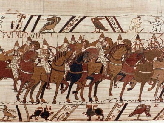 Countdown to invasion 1066 DEBATE