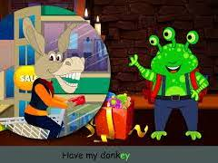 ey  Monster Phonics Lesson Plan & Resources