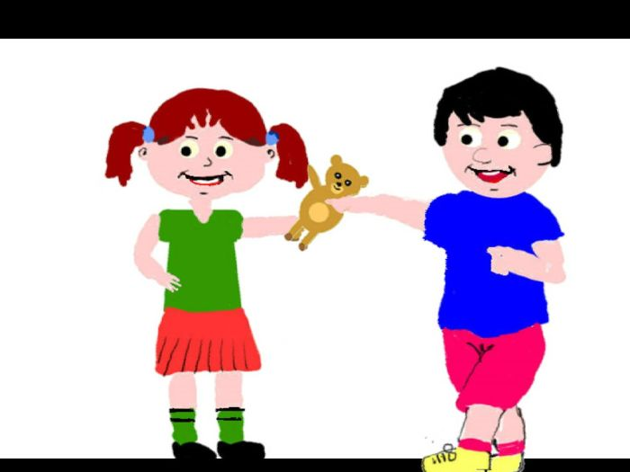 When You're Sharing - Preschool  Song, Video & Sheet Music