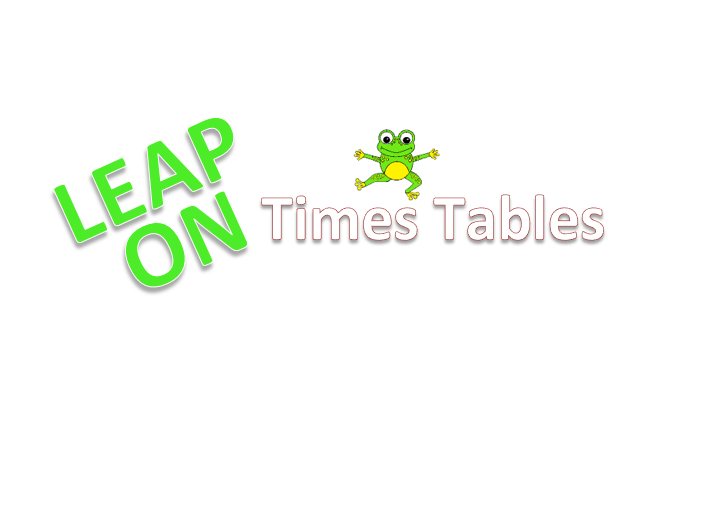 Year 2 Times Tables