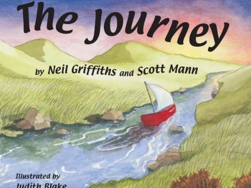 The Journey - Neil Griffiths