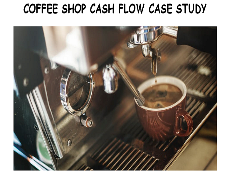 Cash Flow Case Study - (BTEC First (2012) Level 2 Business - Unit 2 - Finance For Business)