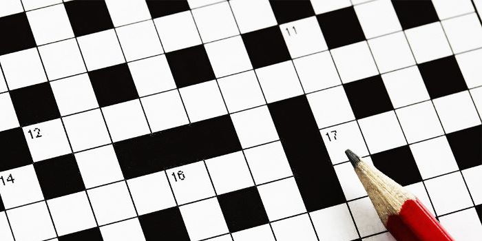 Latin numbers to 20 twenty crossword