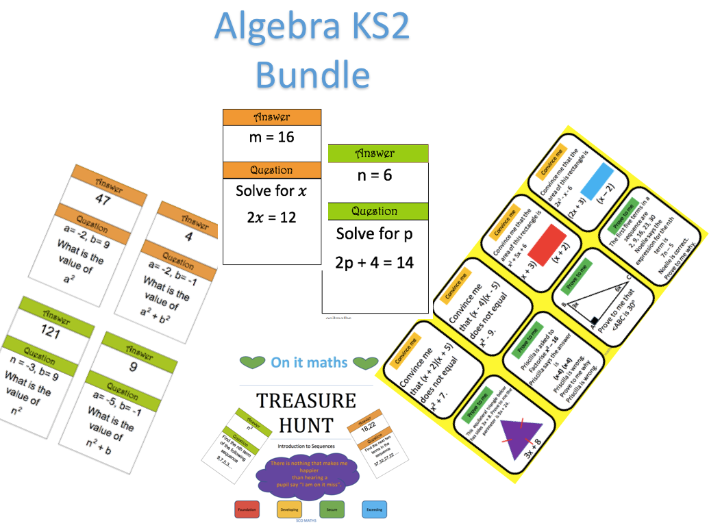 Mixed area worksheet tes