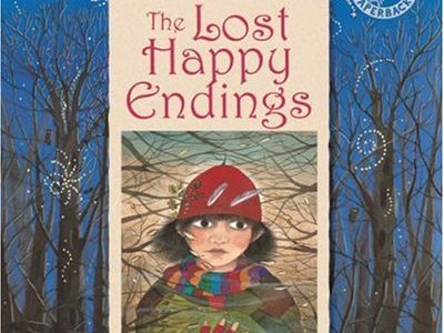 The Lost Happy Endings Planning