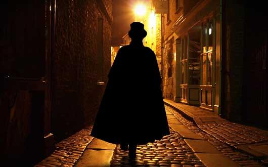The Whitechapel Murders: Jack the Ripper!