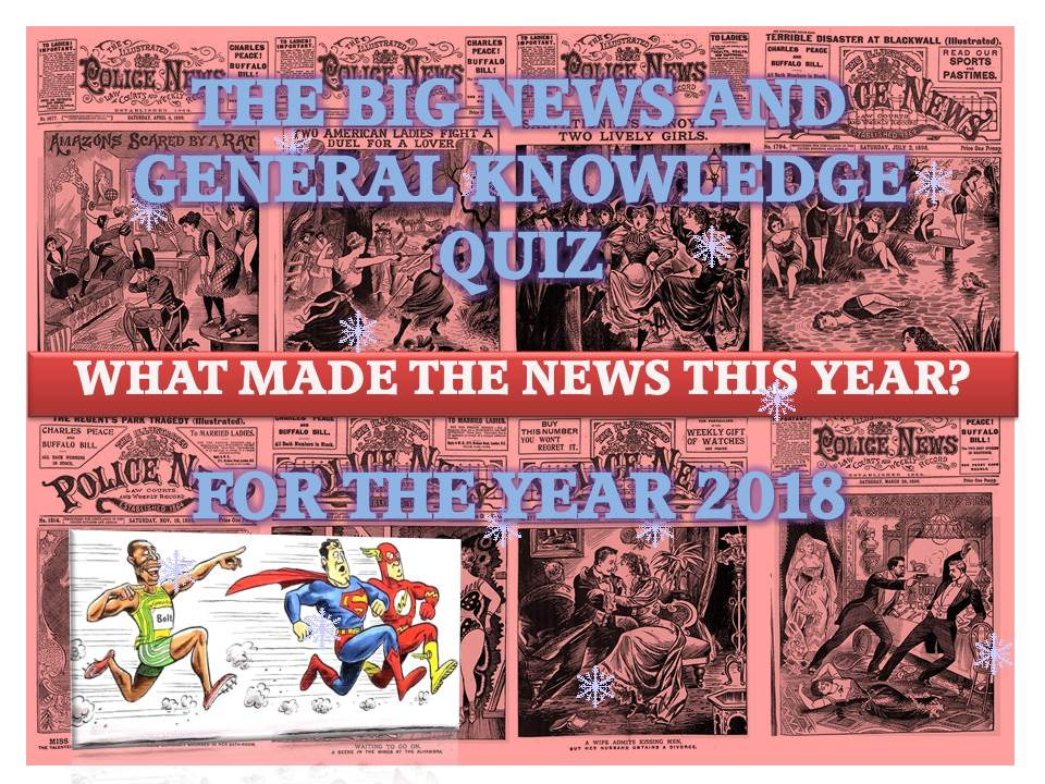 Big, Big, Big January - June Quiz / Maths is Fun End Of Term Activities