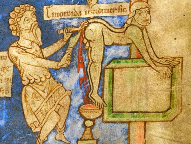The Medieval Doctor and Medicine in the Middle Ages