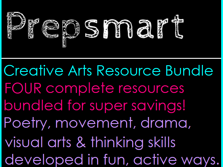 Creative Arts Bundle 2