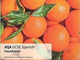 AQA Viva GCSE Spanish Foundation - Week 1 - Lesson 3 - ¡Desconéctate! - p.6/7