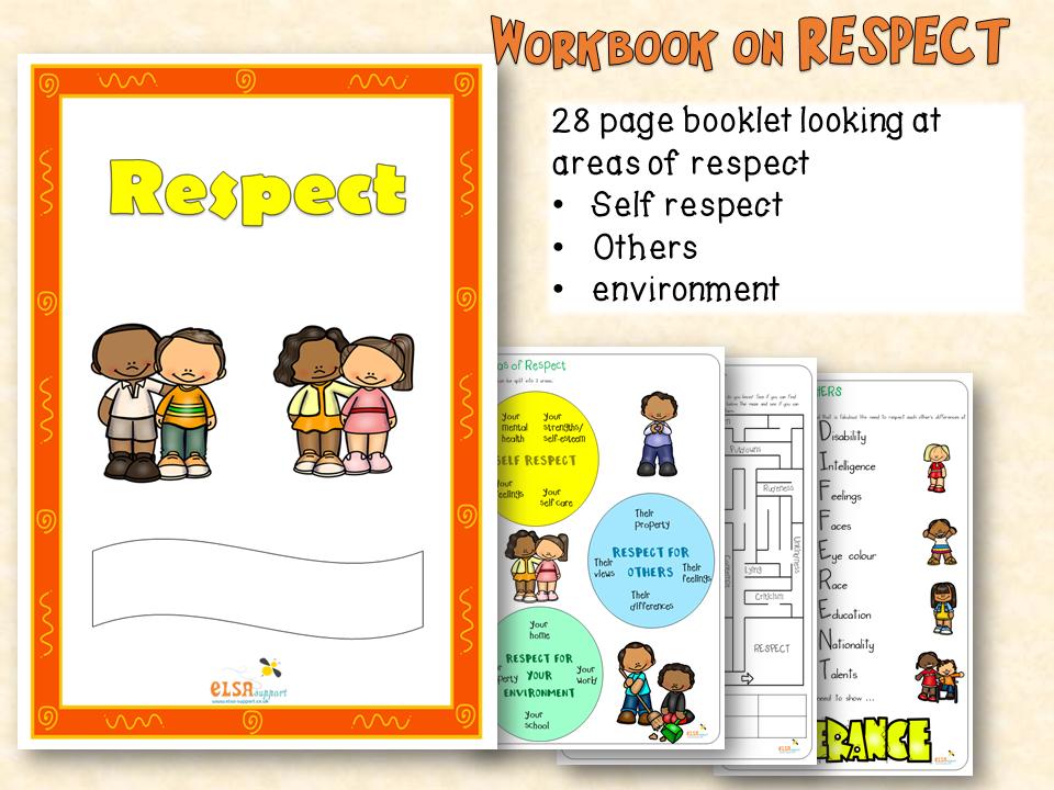Workbook on RESPECT
