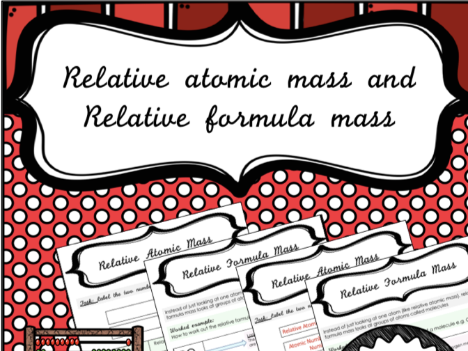 Consolidating superannuation atomic mass