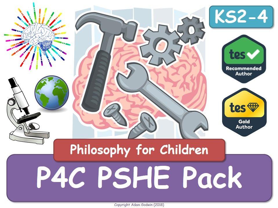 PSHE P4C - P4C PSHE (X4)