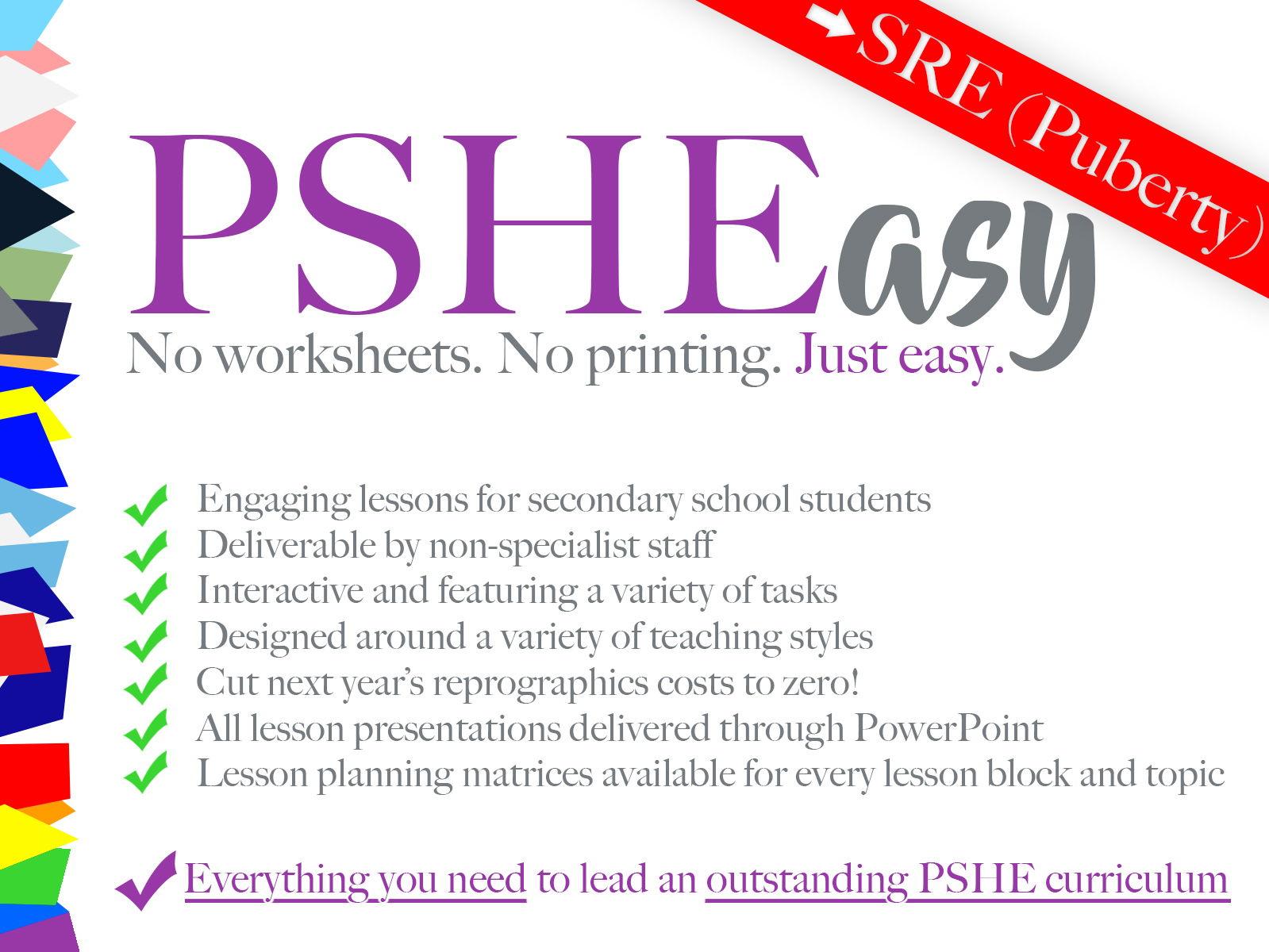 letter template for pshe sre lessons