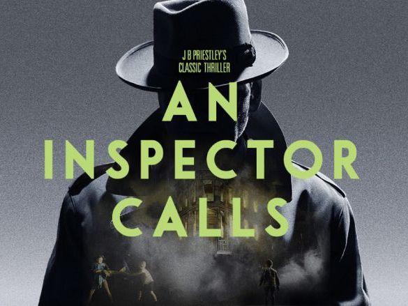An Inspector Calls Blank Knowledge Organiser