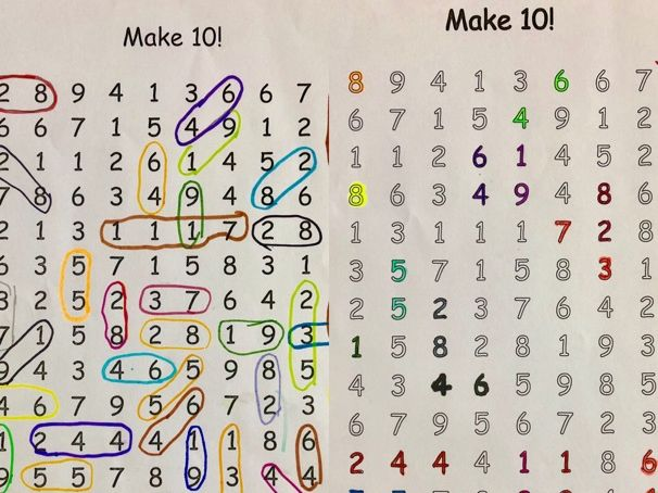 Make 10!