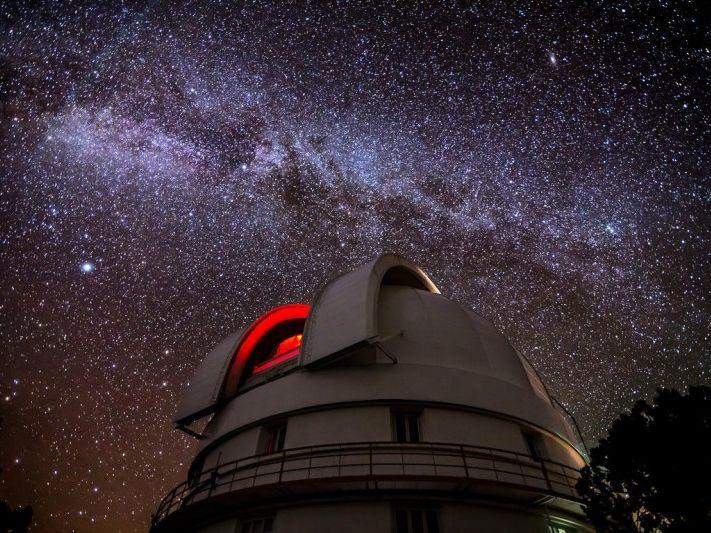 NEW AQA A-Level (Year 2) – Lesson 11 - Doppler Effect (Astrophysics)
