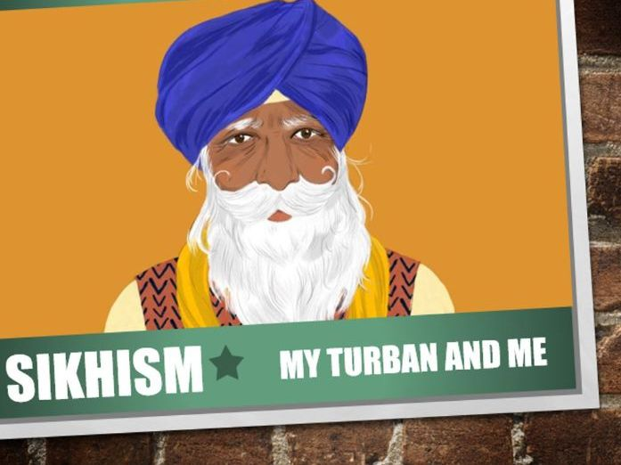 """BBC Programme: """"My Turban and Me"""": Learning Mat"""