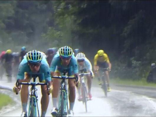 Tour de France '17 PE